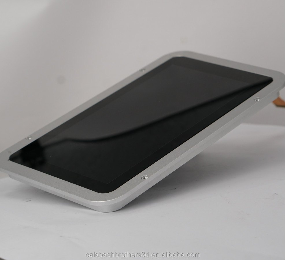Joyería de 3D cera máquina de impresión de 2K LCD 3D impresora Venta de plata 925 de