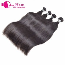 chinese wholesale distributors brazilian Sexy Shiny Silky Straight Hair