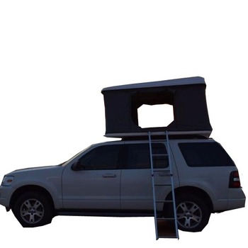 2019 hot sale suv trucks hard shell roof top pop up portable tent