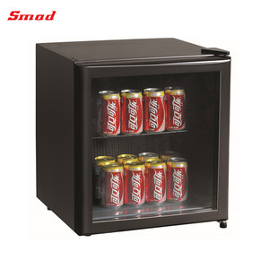 Mini Display Beverage Cooler With ETL CE