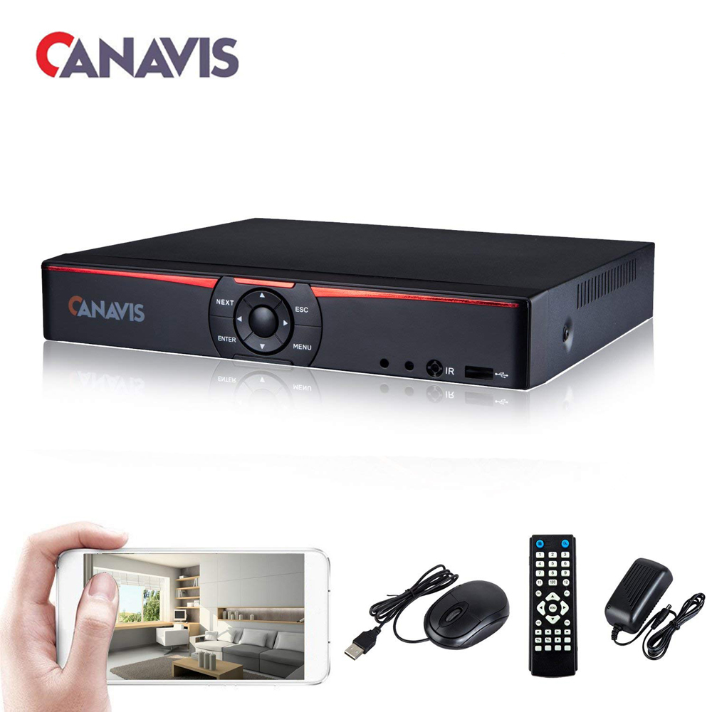 CCTV Security Camera System AHD Hybrid 1080P H.264 16ch <strong>DVR</strong>