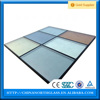 Sound Proof Glass / Clear Low-E Insulated Glass Panel /Energy Saving Glass