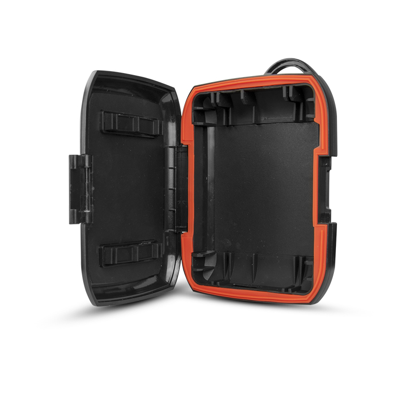 Get Quotations Waterproof Dustproof Shockproof Rugged Protecetive Case Bag For Toshiba Canvio Simple B1 External 1 2tb