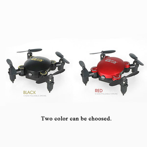 Mini RC Foldable Selfie Drone Q2 Global Drone Newest Wifi FPV Quadcopter with HD camera and economic price