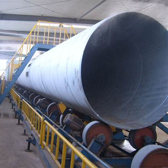 36 inch threaded large diameter carbon steel pipe price