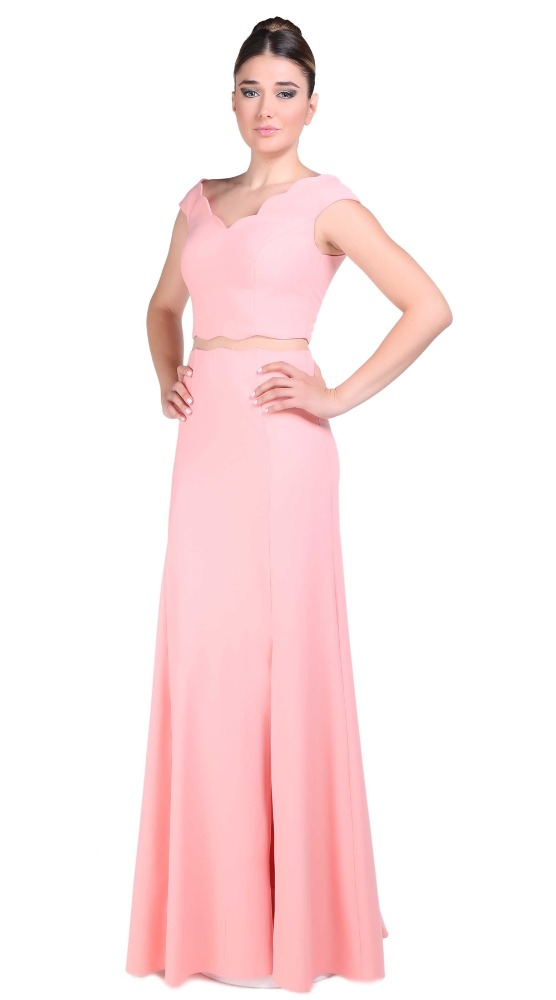 BAM1006 2016 último diseño formal de baile vestido para fiesta de ...