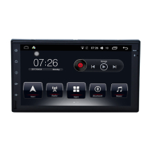Audiosources qualità android car multimedia touch screen <span class=keywords><strong>din</strong></span> 2 car audio per elemento universale
