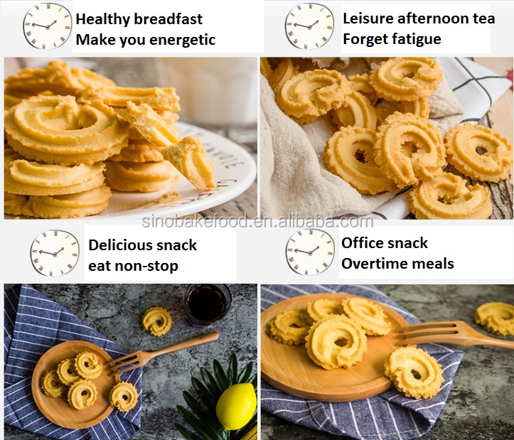 Healthy Snack Butter Egg Cookies Wholesale Asia Foods - Buy Healthy  Snack,Cookies Wholesale,Wholesale Asia Foods Product on Alibaba com