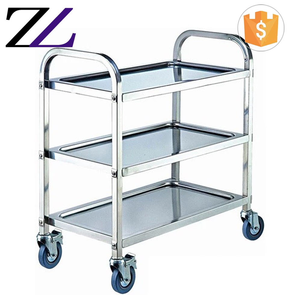 Airline Food Trolley, Airline Food Trolley Suppliers and ...