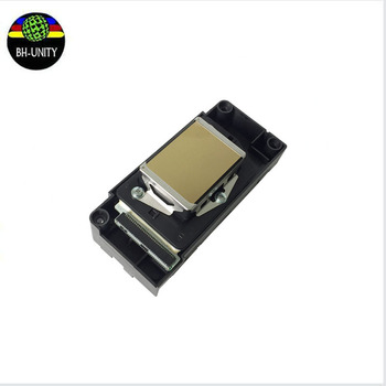 Hot selling! Original unlocked DX5 printhead eco solvent f186000 dx5 print head for solvent printer