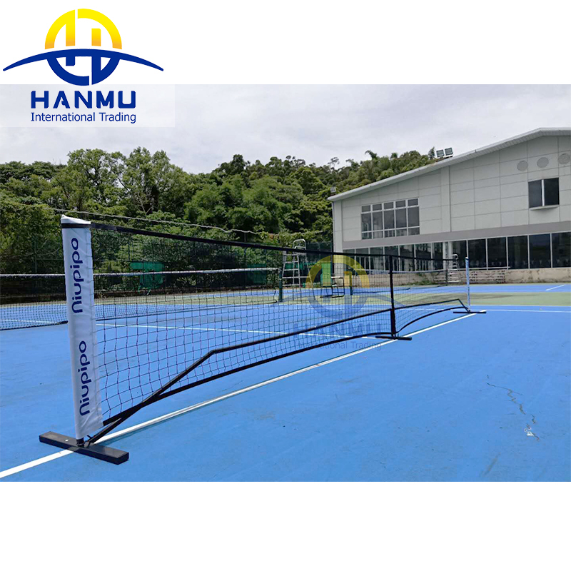 22ft Durable Mini Pickleball De Tênis Net