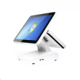 Dual Display Restaurant POS System All In One Touch Screen POS Cashier POS1619D
