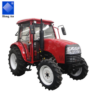 40hp 4wheeled farm tractors in uae with high quality