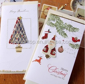 2016 korean 3d greeting card christmas cards wholesale buy 2016 korean 3d greeting card christmas cards wholesale m4hsunfo