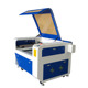 Nice performance 100W laser cutting machine for pony toy making with honeycomb worktable