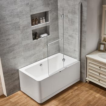 Chrom Badewanne Klapp Scharnier Pivot Dusche Tür - Buy Badewanne Dusche  Tür,Klapp Badewanne Dusche Tür,Badewanne Dusche Tür Product on Alibaba.com