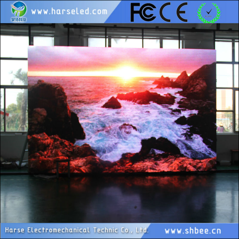 Low Price high quality p5 indoor clt led for wholesales