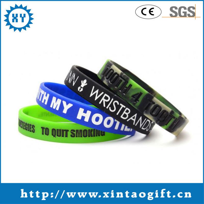 18c186b29848 2013 pulseras de silicona para hombres-Pulseras y brazaletes ...