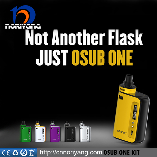 wholesale newest Smok Osub one kit all-in- one desigin box mod with fast deliver