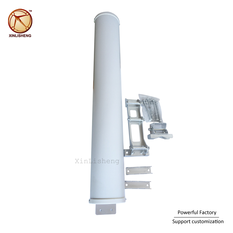 Long range 50 km 19dBi 5G Wifi Aerial 2x2 Mimo Outdoor Directional Panel Antenna 5.8ghz