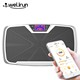 Vibra plate fit massager body slimmer vibration plate with APP