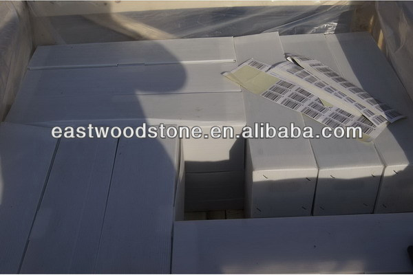 natural stone culture slate in plastic box package