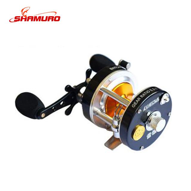 High Quality Wholesale LQ 6+1BB salt water fishing reel Left Right Hand Bait Casting Fishing wheel fishing wheel, Customized