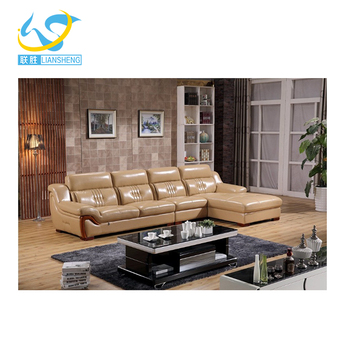 Heated Modern Blair Leather Sofa In Malaysia - Buy Heated Leather ...