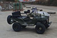 New Design 110cc Mini Jeep Willys/mini Moke/mini Rover For Sale ...