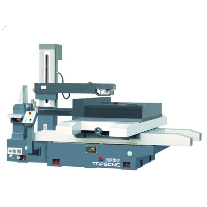 Factory Supply Cnc Edm Wirecut Machine For Certificates - Buy Wire ...
