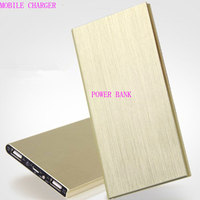 Wholesale alibaba power bank with competitive price high capacity made in China