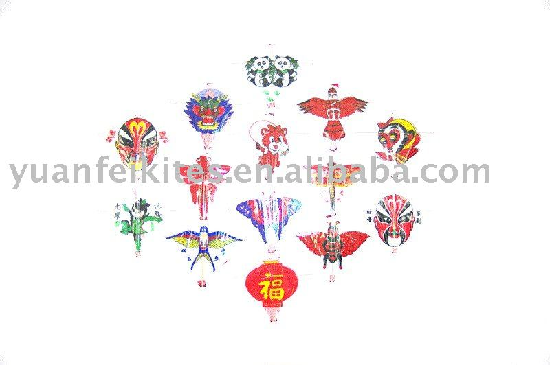 various string bunch kite fr sale