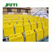 JUYI High quality Retractable Bleacher Stadium Seats Outdoor JY-716