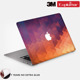 High quality vinyl full body laptop skin sticker