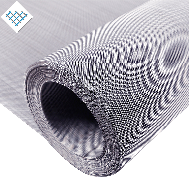 150x150 ultra fine 45 micron 55 micron 0.2mm 2mm 304 stainless steel wire mesh filter netting