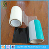 High Quality PE Scotchgard Paint Protection Black and White Protective Film
