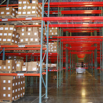 Warehouse rack numbering system warehouse racking systems for Warehouse racking design software