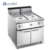 Stainless Steel KFC Restaurant Industrial Electric Fried Chicken Deep Fryer Machine