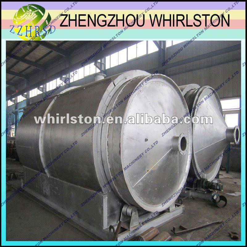 427 waste rubbers waste tyre oil refinery