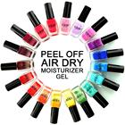 Polish Get Polish OEM ODM Halal Nail Polish Halal Water Base Nail Polish For Middle East