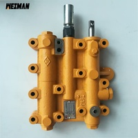 Transmission Hydraulic Shift Control Valve 12C2363 For Wheel Loader