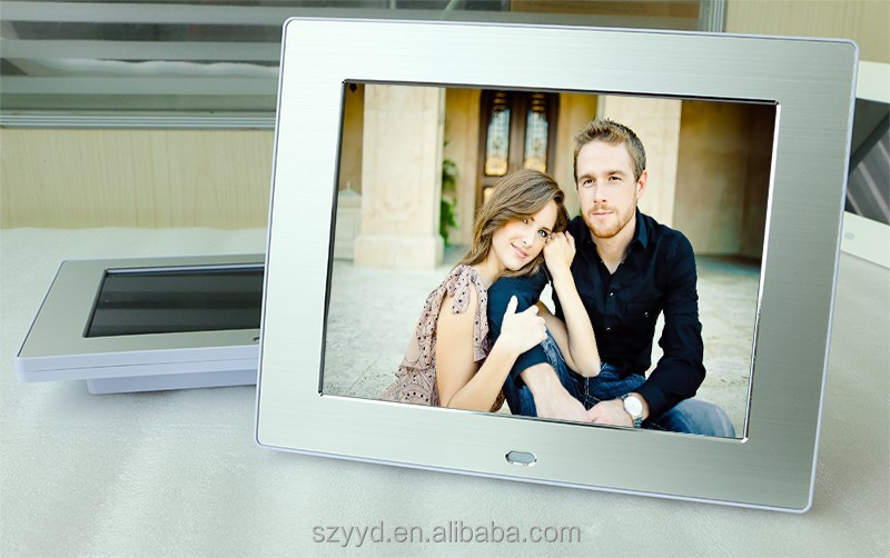 Digital photo frame remote control 8''