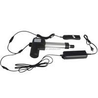 12V linear actuator motion controller