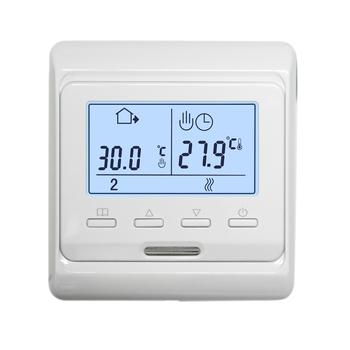 Wondrous Factory Price Underfloor Heating System 8 Zone Wiring Center Box Wiring Database Obenzyuccorg