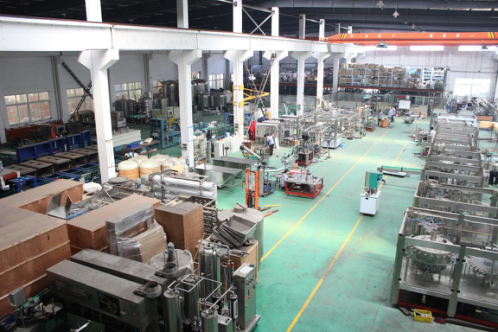 automatic plastic bottle bottling sealing packing pure mineral liquid water filling plant machinery