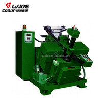 Automatic Screw Thread Rolling Machine Used in coil Nail Making