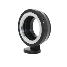Camera lens adapter ring Voor M42 lens samsung NX Adapter Ring met <span class=keywords><strong>statief</strong></span>