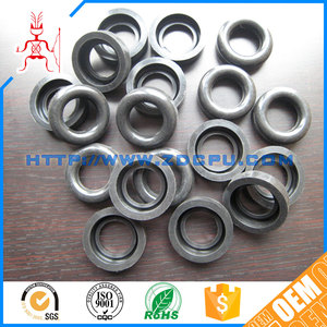 Customized durable wear resistant valve cover gasket