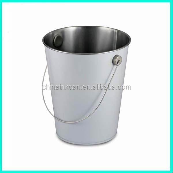 small metal buckets small metal buckets suppliers and at alibabacom