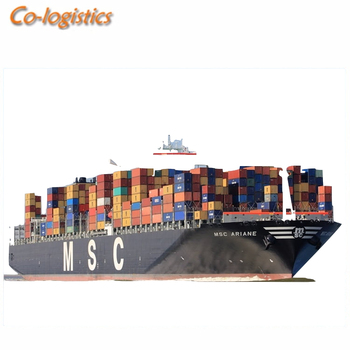 cheap ocean freight rates shipping from china to Felixtowe